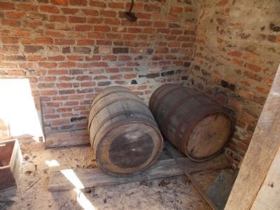 Rum Barrels image. Click for full size.