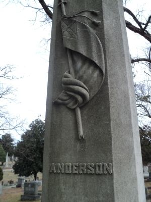 Anderson Marker image. Click for full size.