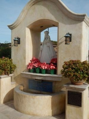 Our Lady of Bethlehem Shrine image. Click for full size.