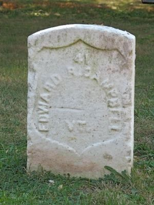 Headstone image. Click for full size.