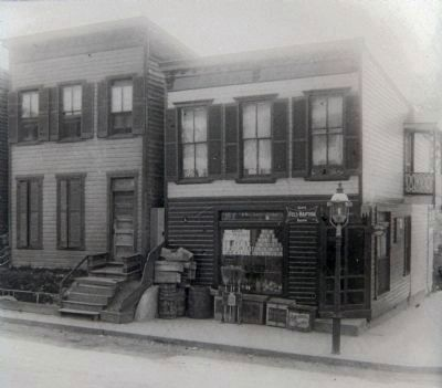 The Corner Store image. Click for full size.