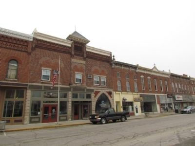 Part of Downtown Geneva Historic District image. Click for full size.
