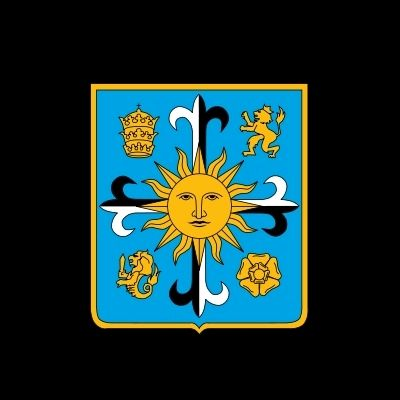Seal of the University of Santo Tomas image. Click for full size.