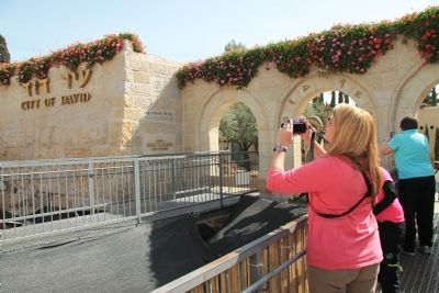 Beit Hatzofeh Lookout Site image, Click for more information