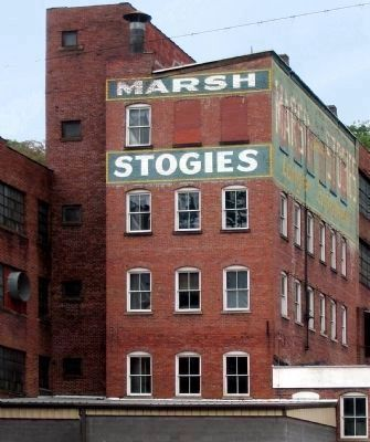 Marsh Stogies image. Click for full size.