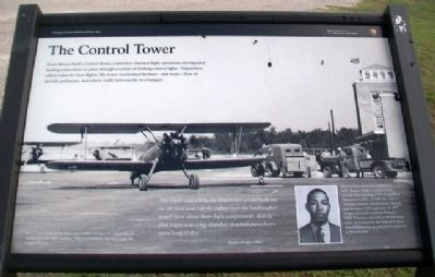 The Control Tower Marker image. Click for full size.