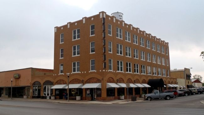 Kincaid Hotel image. Click for full size.