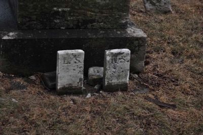 Isaac Scott grave image. Click for full size.