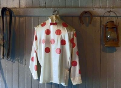 Belair Silks Photo, Click for full size