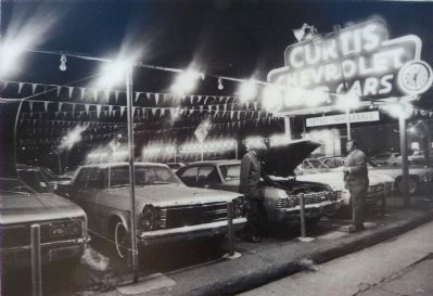 Curtis Chevrolet image. Click for full size.