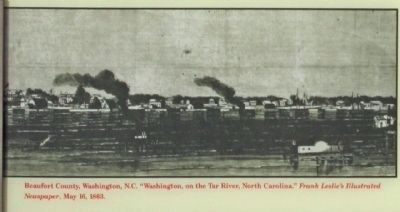 """Washington on the Tar River"" Photo, Click for full size"