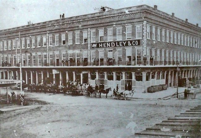 Hendley's Row image. Click for full size.