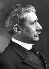 Elihu Root, Esq. former U. S. Secretary of State; Secretary of War; image. Click for full size.