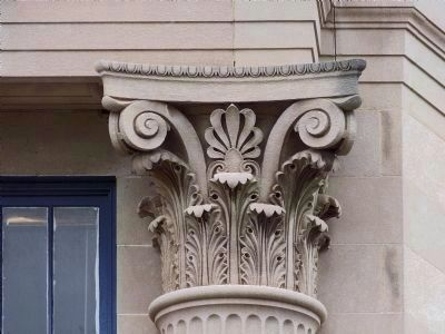 Corinthian Capital image. Click for full size.