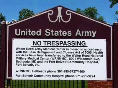 No Tresspassing image. Click for full size.