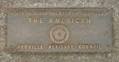The American Marker image. Click for full size.