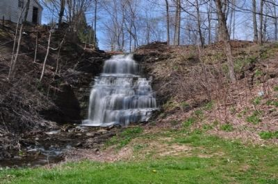 Farwell's Falls image. Click for full size.