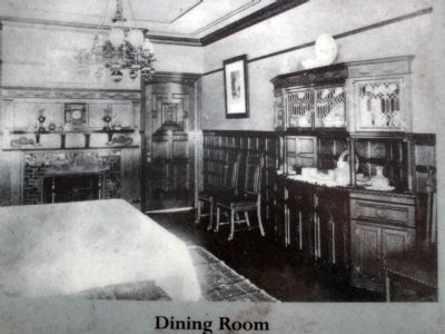 Dining Room image. Click for full size.
