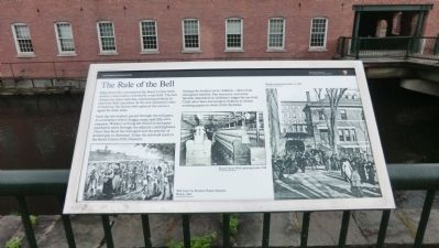 The Rule of the Bell Marker image. Click for full size.