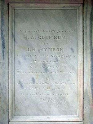 Clemson & Hynson image. Click for full size.
