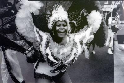 Carribean Dancer image. Click for full size.