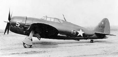 P-47in World War I, as mentioned image. Click for full size.
