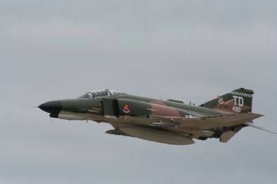 F-4 Phantom for Vietnam  as mentioned image. Click for full size.