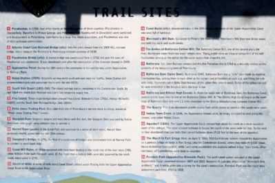 Trail Sites Photo, Click for full size
