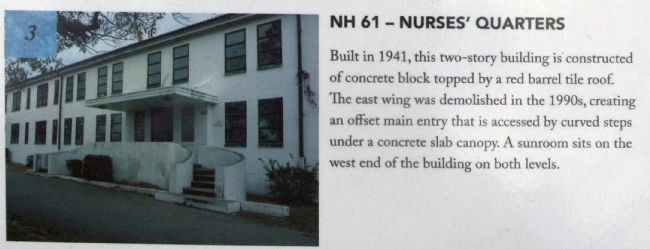 Nurses Quarters image. Click for full size.