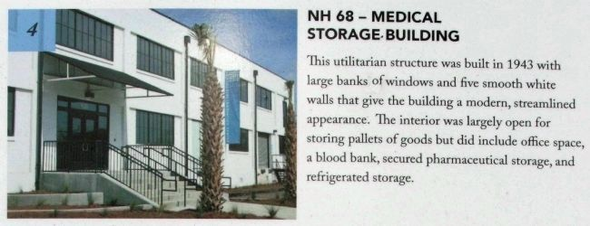 Medical Storage Building image. Click for full size.