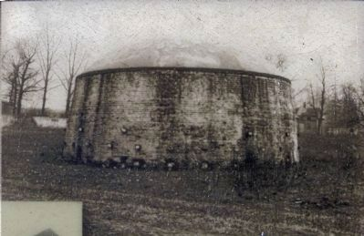 Charcoal Kiln image. Click for full size.