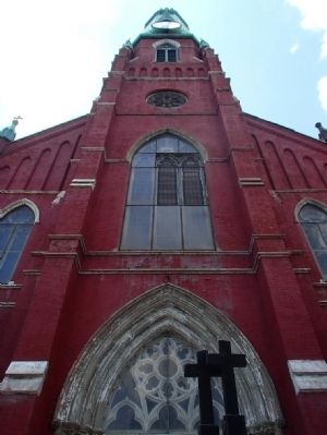 St. Albertus Church image. Click for full size.