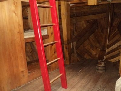 Below Decks on the <i>Adventure</i> image. Click for full size.