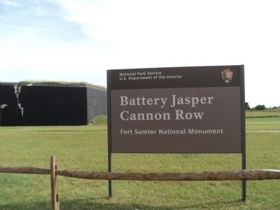 Battery Jasper Photo, Click for full size
