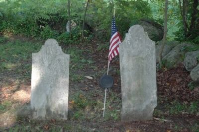 Woodworth Burying Ground image. Click for full size.