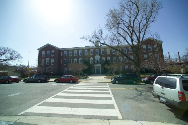 Janney School image. Click for full size.