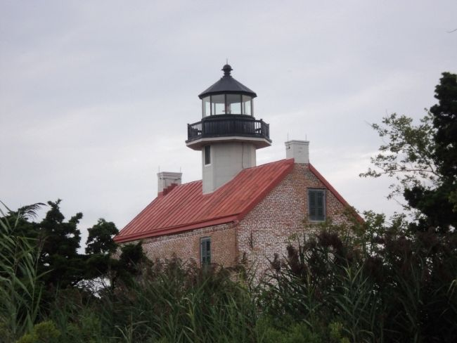 East Point Lighthouse image. Click for full size.