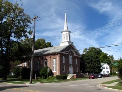 Congregational United Church of Christ image. Click for full size.