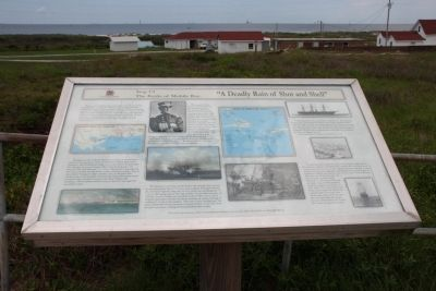 Stop C1 - The Battle of Mobile Bay Marker image. Click for full size.