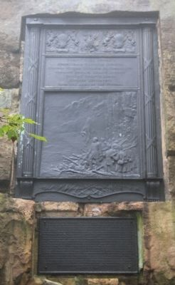 29th Pennsylvania Infantry Marker image. Click for full size.