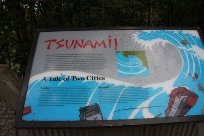 Tsunami Marker image. Click for full size.