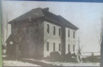 Waterford Elementary School image. Click for full size.