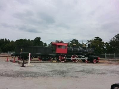 The Southeastern Railway Museum image. Click for full size.