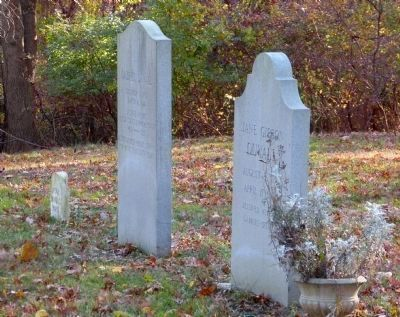 The Graveyard at Marietta image. Click for full size.