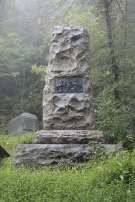 147th Pennsylvania Infantry Marker image. Click for full size.