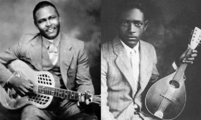 Joe and Charlie McCoy image. Click for full size.
