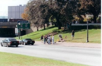 Grassy Knoll Area image. Click for full size.