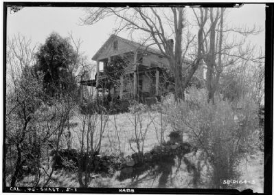 Dr. Shurtleff's House image. Click for full size.