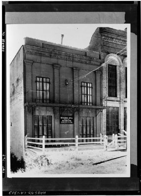Masonic Lode and Store image. Click for full size.
