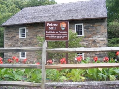 Peirce Mill image. Click for full size.